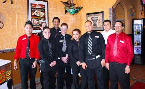 Maplecrest Staff